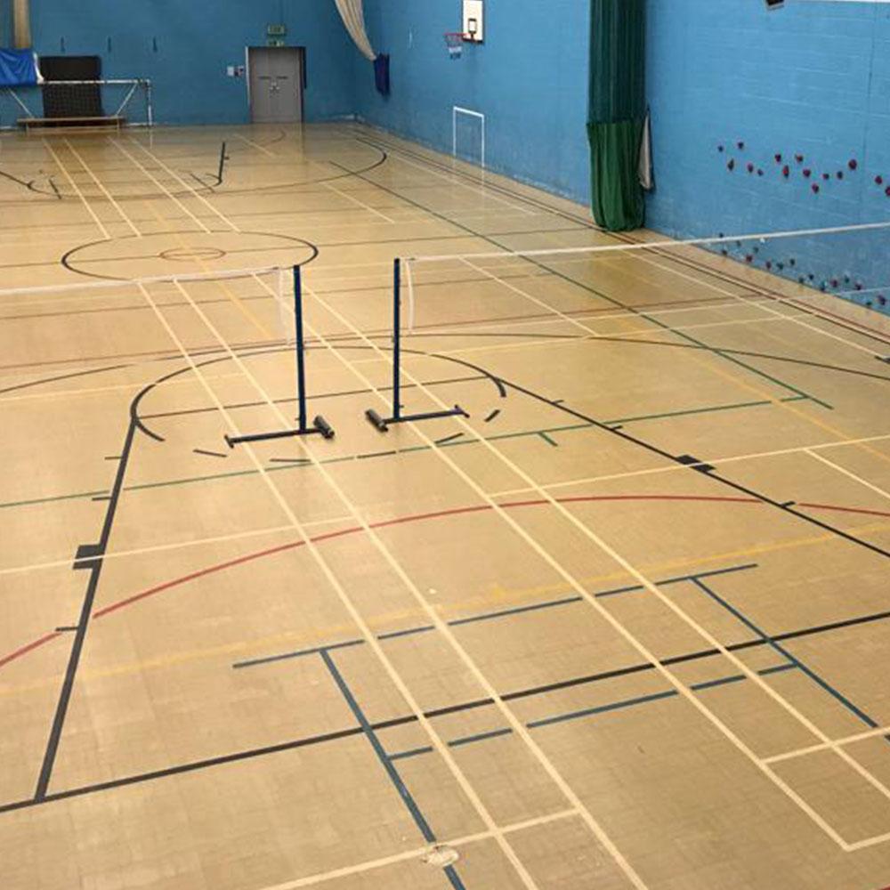 badminton-classes