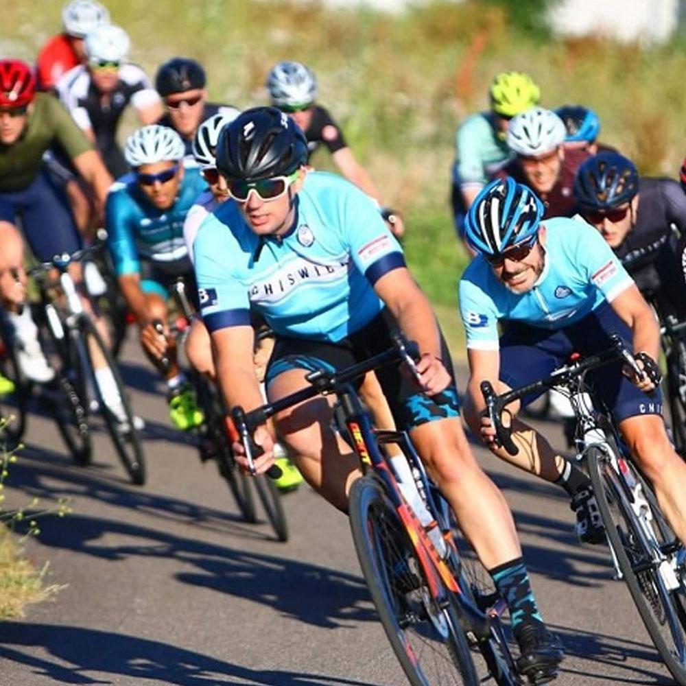 Tregaron Cycling Club